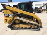 CATERPILLAR CARREGADEIRAS TODO TERRENO 299D 2AIRH equipment  photo 3