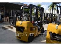 CATERPILLAR LIFT TRUCKS FORKLIFTS C5000 equipment  photo 3