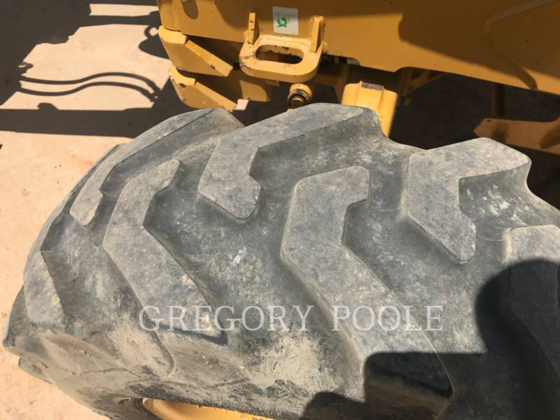 CATERPILLAR BACKHOE LOADERS 416E/4MT equipment  photo 19