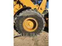 CATERPILLAR CARGADORES DE RUEDAS 938M equipment  photo 9
