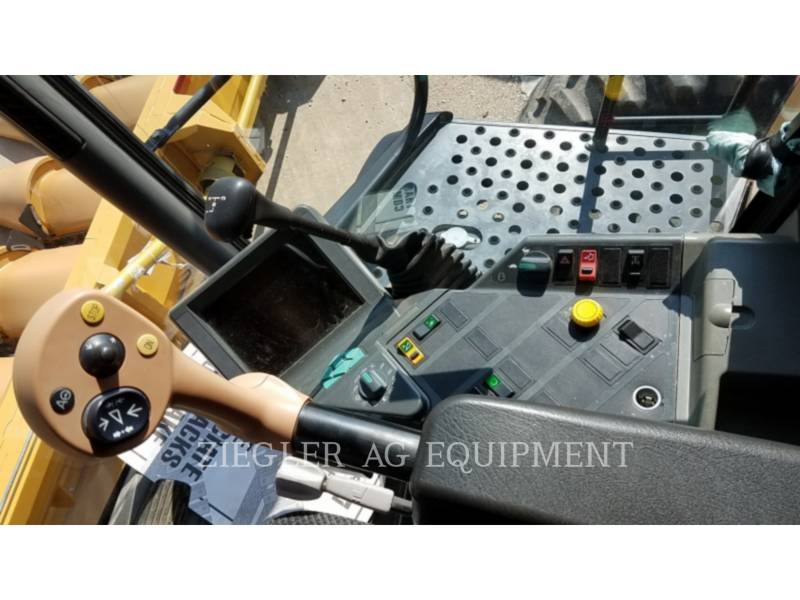 LEXION COMBINE COMBINADOS 470R equipment  photo 21
