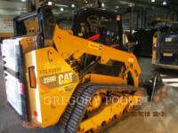 CATERPILLAR CARREGADEIRAS TODO TERRENO 259D N equipment  photo 4