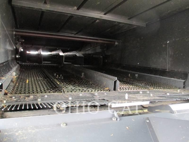 CLAAS OF AMERICA COMBINES LEX730 equipment  photo 14