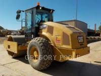 CATERPILLAR COMPACTADORES DE SUELOS CS66B equipment  photo 9
