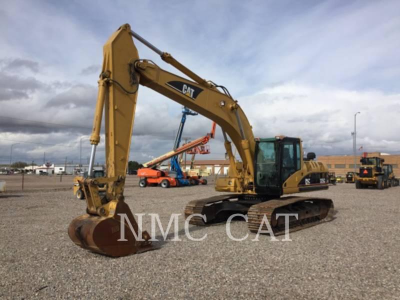 CATERPILLAR トラック油圧ショベル 325CL equipment  photo 1