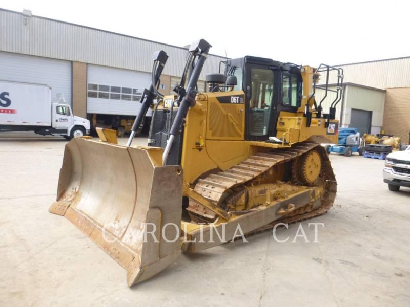 CATERPILLAR TRACTORES DE CADENAS D6TXL-T4 equipment  photo 5