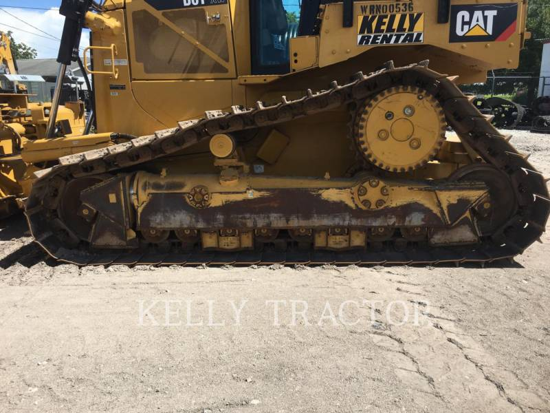 CATERPILLAR KETTENDOZER D6TXWVP equipment  photo 11