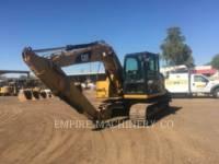 CATERPILLAR TRACK EXCAVATORS 311F RR equipment  photo 4