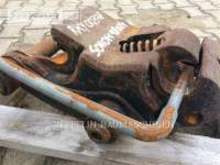CATERPILLAR  BACKHOE WORK TOOL SW mechanisch CAT equipment  photo 3