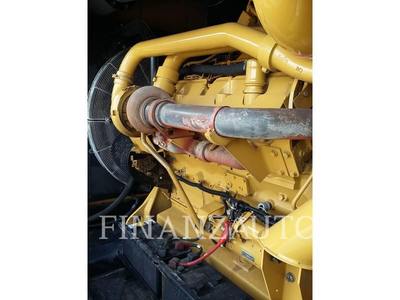 CATERPILLAR STROMERZEUGER (OBS) 3412 PGBI equipment  photo 5