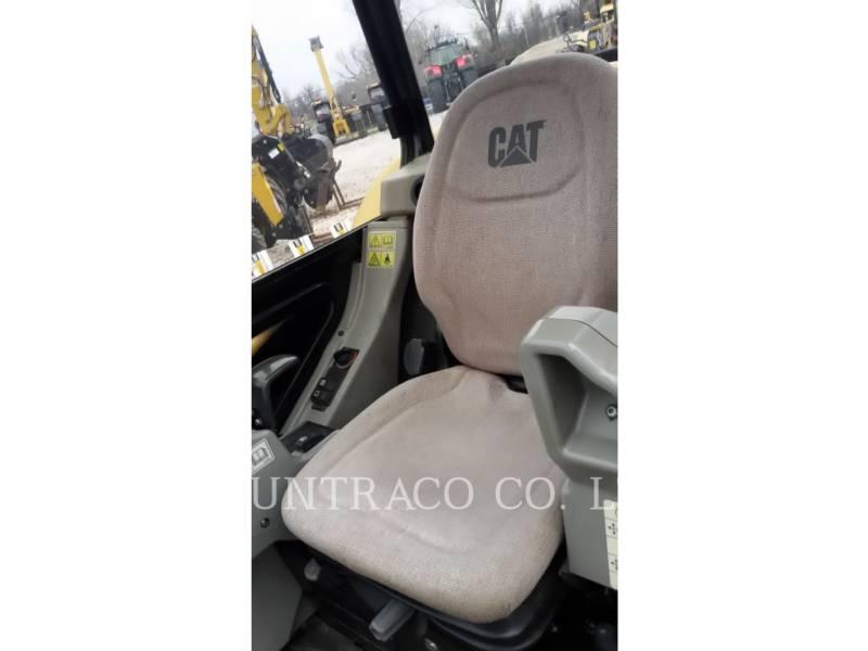 CATERPILLAR TRACK EXCAVATORS 302.5 C equipment  photo 14