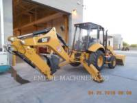 CATERPILLAR BACKHOE LOADERS 420F2 HRC equipment  photo 2