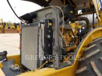 CATERPILLAR COMPACTEUR VIBRANT, MONOCYLINDRE À PIEDS DAMEURS CP-56B equipment  photo 23