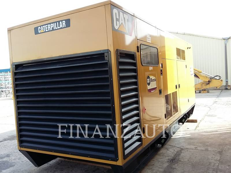 CATERPILLAR MODULES D'ALIMENTATION (OBS) 3412 PGBI equipment  photo 4
