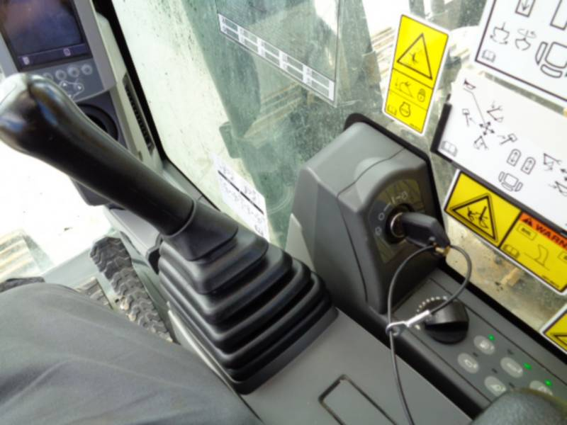 CATERPILLAR KOPARKI GĄSIENICOWE 349EL equipment  photo 20