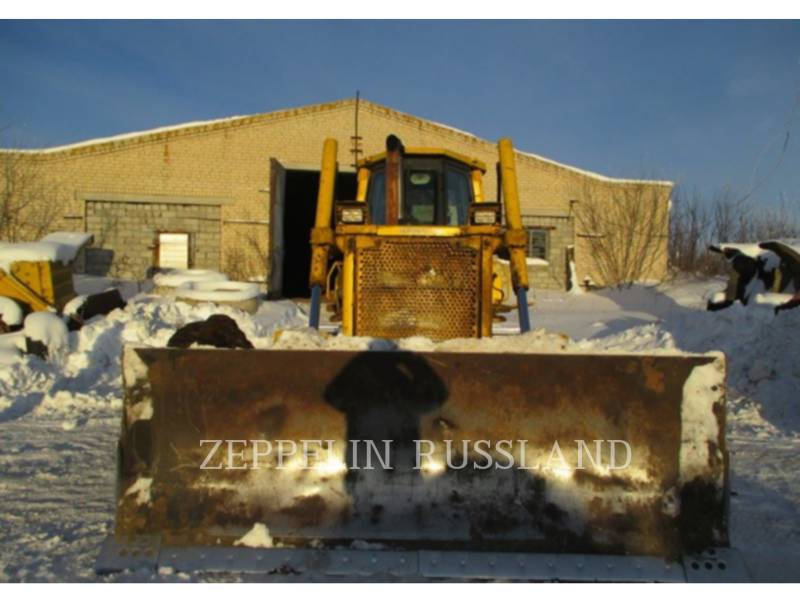 KOMATSU CIĄGNIKI GĄSIENICOWE D 65 E-12 equipment  photo 3