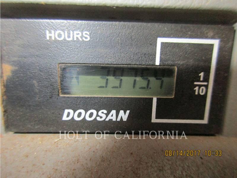 DOOSAN INFRACORE AMERICA CORP. FORESTAL - CARGADORES DE TRONCOS DX300LL-3 equipment  photo 22