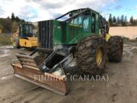 Equipment photo JOHN DEERE 648H ATTIVITÀ FORESTALI - SKIDDER 1