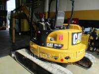 CATERPILLAR KETTEN-HYDRAULIKBAGGER 305.5E2 CR equipment  photo 15