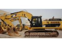 CATERPILLAR TRACK EXCAVATORS 349 D L (ME) equipment  photo 2