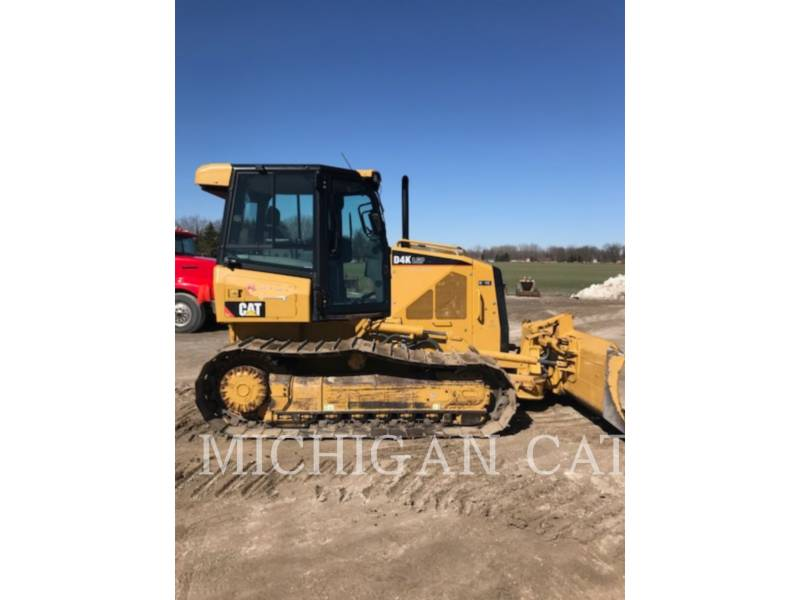 CATERPILLAR KETTENDOZER D4KLGP equipment  photo 2