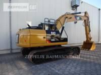 CATERPILLAR ESCAVATORI CINGOLATI 323D2L equipment  photo 4