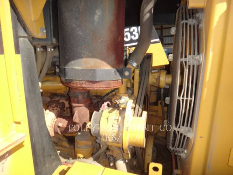 CATERPILLAR TRACK LOADERS 953C equipment  photo 11