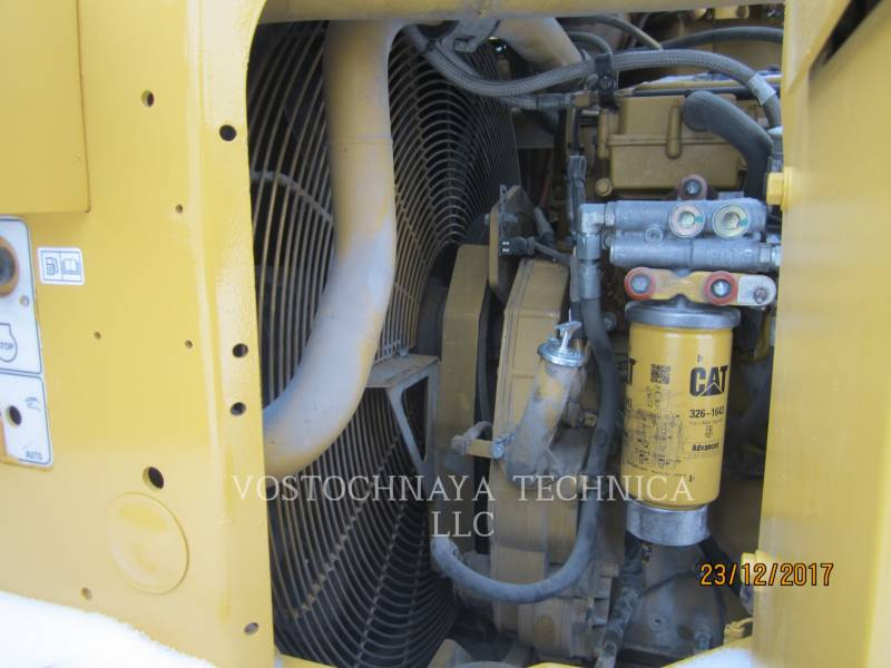 Caterpillar ÎNCĂRCĂTOR MINIER SUBTERAN R 1700 G equipment  photo 13
