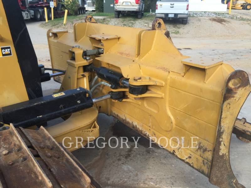 Caterpillar TRACTOARE CU ŞENILE D6K2 LGP equipment  photo 10
