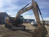 CATERPILLAR EXCAVADORAS DE CADENAS 324EL equipment  photo 2