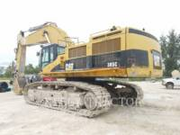 CATERPILLAR TRACK EXCAVATORS 385CL equipment  photo 5