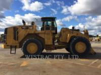 Equipment photo CATERPILLAR 988KLRC 采矿用轮式装载机 1