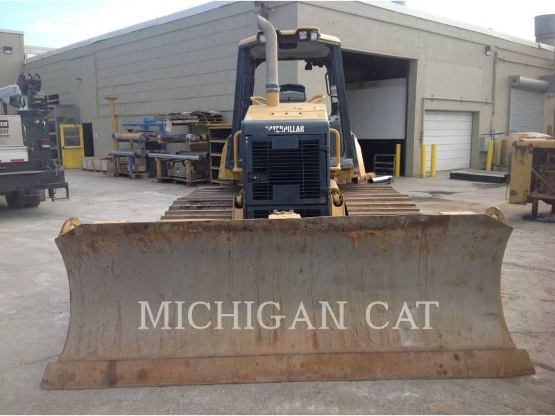 CATERPILLAR TRACK TYPE TRACTORS D6KL equipment  photo 7