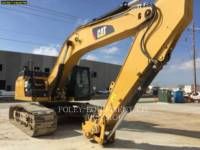 CATERPILLAR EXCAVADORAS DE CADENAS 349ELFG12 equipment  photo 1