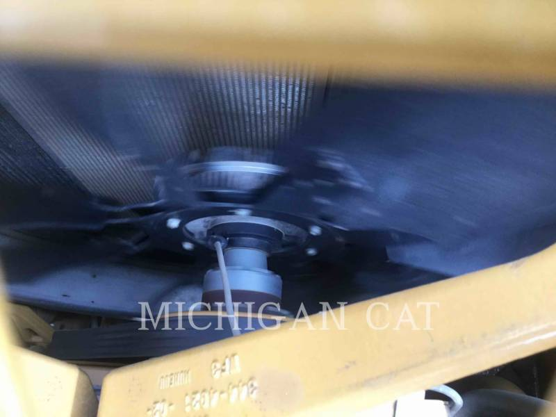 CATERPILLAR EXCAVADORAS DE CADENAS 336EL Q equipment  photo 12