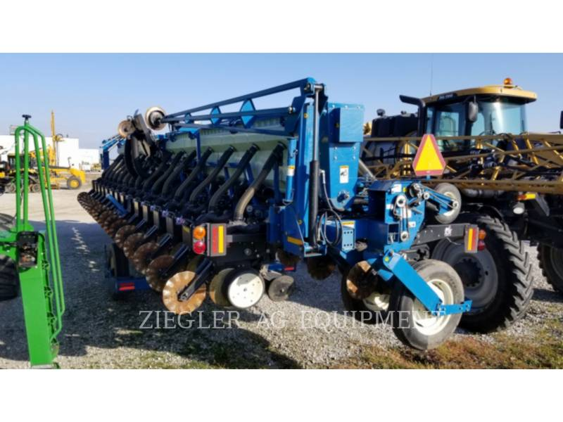KINZE Pflanzmaschinen 3650 equipment  photo 7