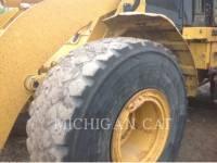 CATERPILLAR RADLADER/INDUSTRIE-RADLADER 950H S+ equipment  photo 16