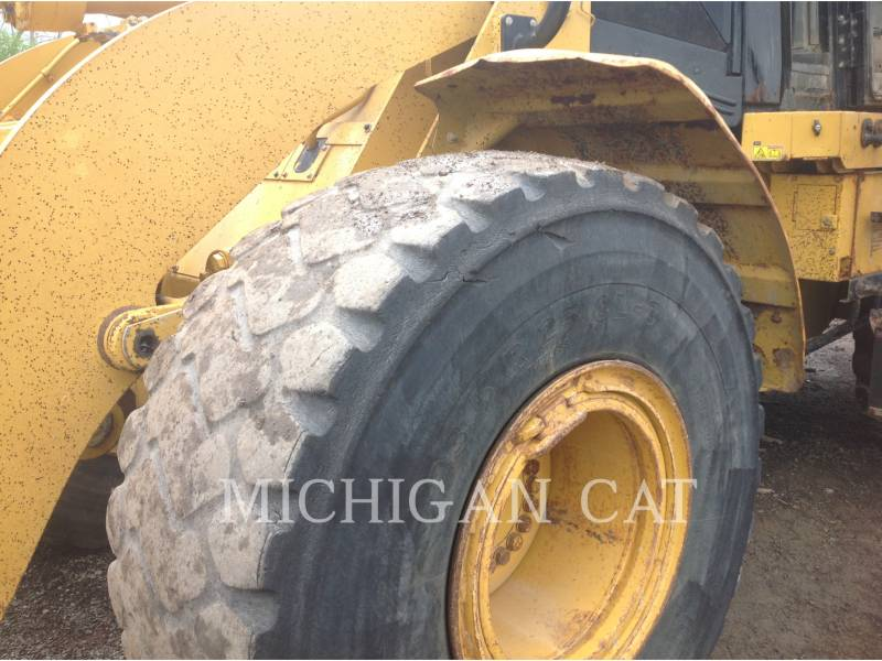CATERPILLAR WHEEL LOADERS/INTEGRATED TOOLCARRIERS 950H S+ equipment  photo 16