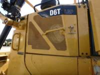 CATERPILLAR TRACK TYPE TRACTORS D6TLGP equipment  photo 24