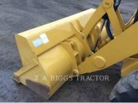 CATERPILLAR BACKHOE LOADERS 420F 4H equipment  photo 17