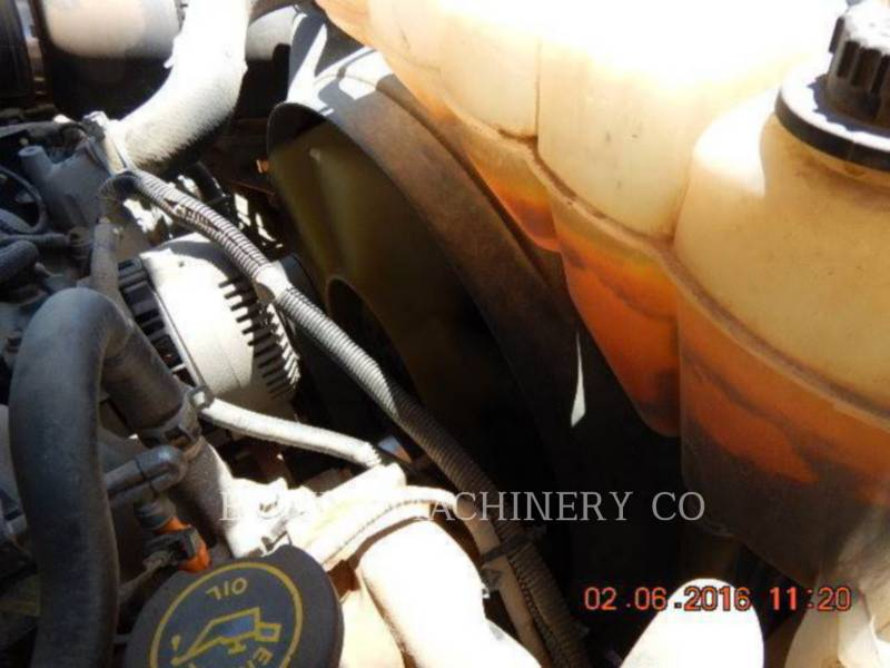 FORD / NEW HOLLAND MISCELLANEOUS / OTHER EQUIPMENT F350 BU TR equipment  photo 24