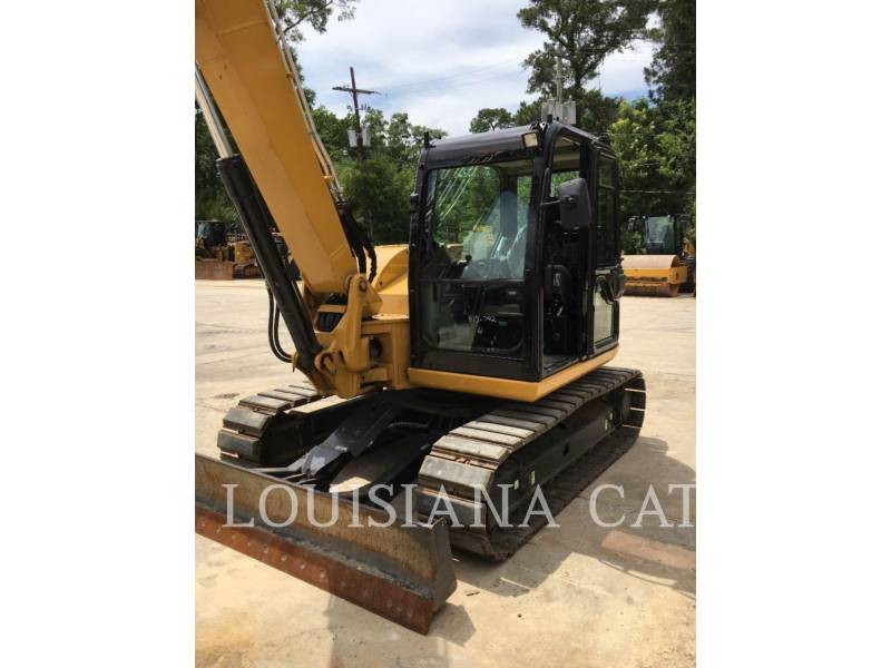 CATERPILLAR TRACK EXCAVATORS 308E2CR SB equipment  photo 1
