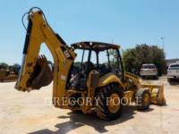 CATERPILLAR BACKHOE LOADERS 420E equipment  photo 8