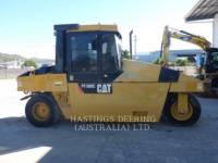 Equipment photo CATERPILLAR PF-300C PNEUMATIC TIRED COMPACTORS 1