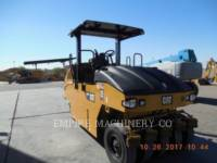 CATERPILLAR COMPACTADORES CON RUEDAS DE NEUMÁTICOS CW16 equipment  photo 1