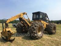 Equipment photo CATERPILLAR 525 FORESTRY - SKIDDER 1