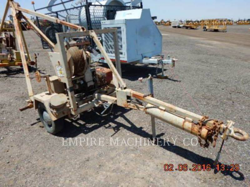 OTHER US MFGRS MISCELLANEOUS / OTHER EQUIPMENT SRP50-T equipment  photo 4