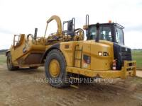 CATERPILLAR WHEEL TRACTOR SCRAPERS 621H equipment  photo 1