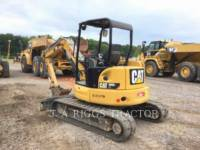 CATERPILLAR TRACK EXCAVATORS 305E equipment  photo 4