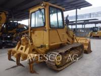 CATERPILLAR CHARGEURS SUR CHAINES 939C HST equipment  photo 2